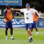 L'équipe de France de football et le « profileur »