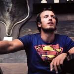 «Quand j'étais superman» de Raphaël Poulain