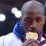 A Ecouter: Interview de Teddy Riner et de Meriem Salmi, psychologue à l'INSEP