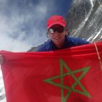 Entretien avec Nacer Ibn AbdelJalil, premier Marocain à avoir gravi l'Everest