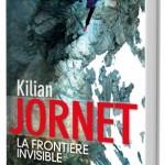 La frontière invisible Livre de Kilian Jornet, skyrunner