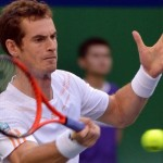 Andy Murray et le psychologue