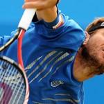 La santé mentale en tennis (article ESPN)