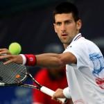Les dix conseils de Novak Djokovic pour atteindre le succès en tennis