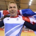 Témoignage de Chris Hoy, champion olympique sur son travail avec un psychologue du sport