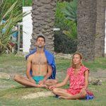 Djokovic et la méditation