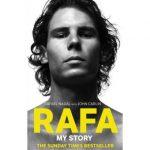 Rafa My story – Biographie de Rafael Nadal