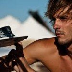Interview d'Antoine Auriol- Kite surfer professionnel- 3ème mondial
