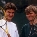 Entraîner le jeune Federer vu par son ancien préparateur physique