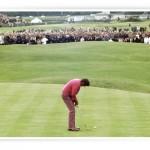 A lire: Psychologie du Golfeur (L'Equipe)