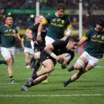 Détresse psychologique dans le rugby