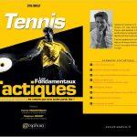 Tennis. Les fondamentaux tactiques. Cyril Ravilly