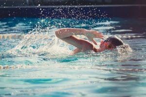 nageur_enfant